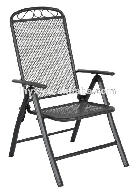Outdoor Steel Mesh Folding Chair   Buy Steel Mesh Folding Chair,Steel Mesh  Chair,Metal Mesh Folding Chair Product On Alibaba.com