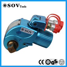 700bar Working Pressure Square Drive Type Hydraulic Torque Wrench