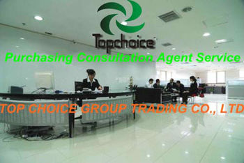 TOP CHOICE Purchase Consultation Service