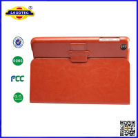 leather stand cover case for ipad mini laudtec
