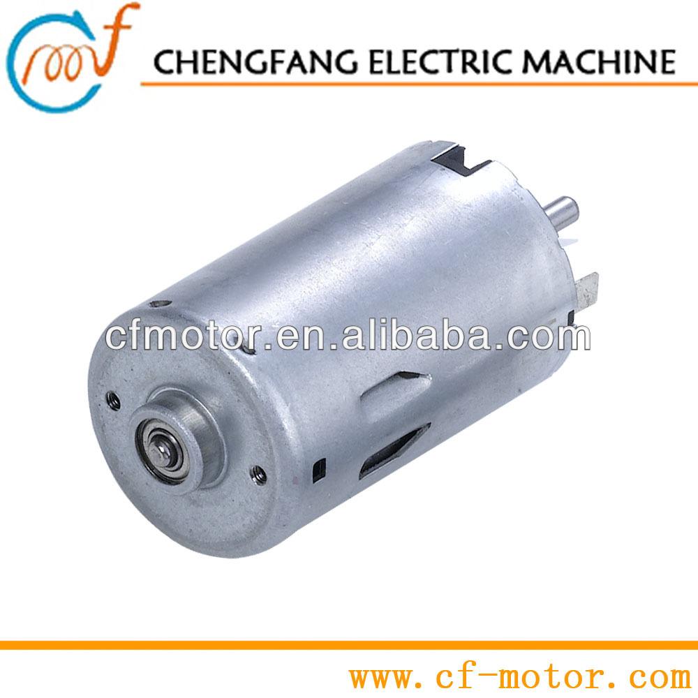 Extractor Potente 12 V 6000 Rpm Motor Electrico Para