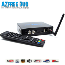 Stock AZFREE DUO and tocomfree s929 with iks sks free for South America