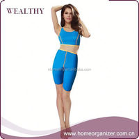 2013 hot ladies sexi fitness wear neoprene fitness pants
