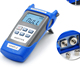 Portable Optical Time Domain Reflectometer (OTDR)