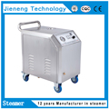 JNX-6000 8bar steam cleaner car wash machine with CE certificate