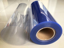 super clear pvc rigid film for packing