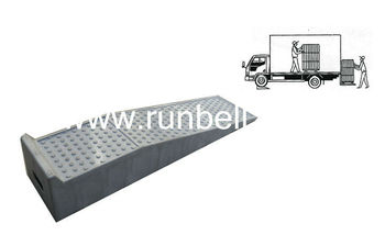 Plastic Wheel Riser with Load Capacity 10 Ton