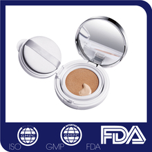 Korea Hot <strong>Cosmetic</strong> Best Makeup Face Powder Brands SPF 50 Sunblock Pressed Powder Compact Concealer Palette CC Cream