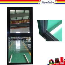 plastic window price comply with AS2047 made by China supplier