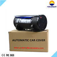 The portable automatic car covers auto cover roof tent for sell