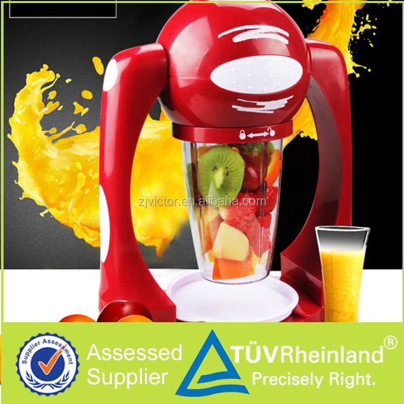 VT-<strong>01</strong> electrical mini smoothie maker/shake <strong>n</strong> take smoothie maker blender/ice smoothie maker