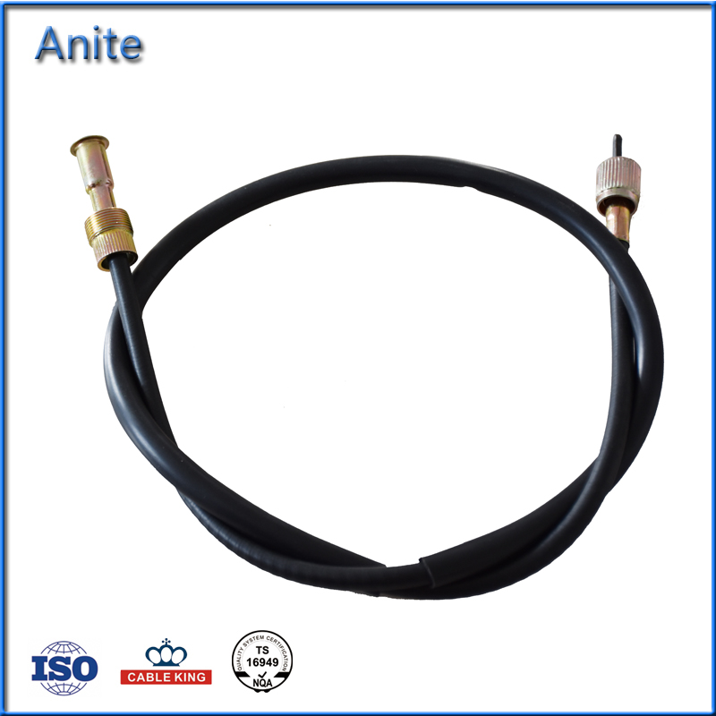 Wholesale Price SUZUKI GN125 Motorcycle Parts Control Speedometer Cable Made In China