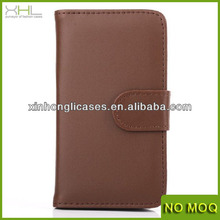 New wallet handbag leather case for Samsung Galaxy S5, phone accessories for Samsung S5