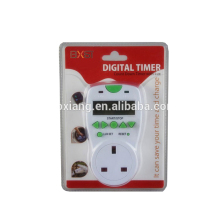 New type timer digital timer switch,small programmable digital timer,light timer control switch