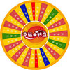 Wheel of Fortune\Lucky Turntable( for lottery\promotion activities)boeing aircraft parts