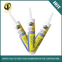 JBS-6500-1165 multipurpose raw material silicone sealant with factory price