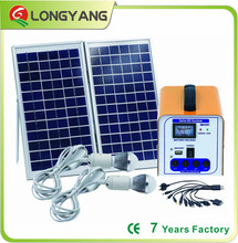 portable solar power system for camping sell to Saudi Arabia Dubai philippine