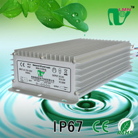 24V200W Constant Voltage LED Big power