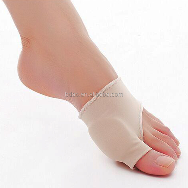 bunion protector Metatarsal cushion Gel strap bunion pad