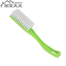 Wholesale clothing brush shoes plastic cleaning scrubbing brush