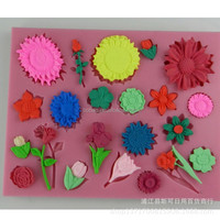 Flower Square Kitchen Hand Interactive Toys Japanese Toys For Boys