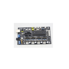 wholesale computer accessories mini-itx router circuit board mini car pc motherboard
