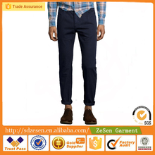 OEM Service New Premium Cotton Denim Men Jeans Wholesale For Men
