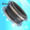 factory supply expansion joint rubber bellow with ISO/CE