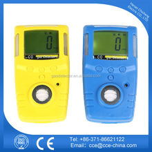 Portable Hydrogen Sulfide(H2S) gas leak detection detector/monitor