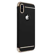 2017 New Ultra Thin Scrub PC back cover cell phone case dull polish frosted PC mobile phone cases for iphone 7 plus iphone8