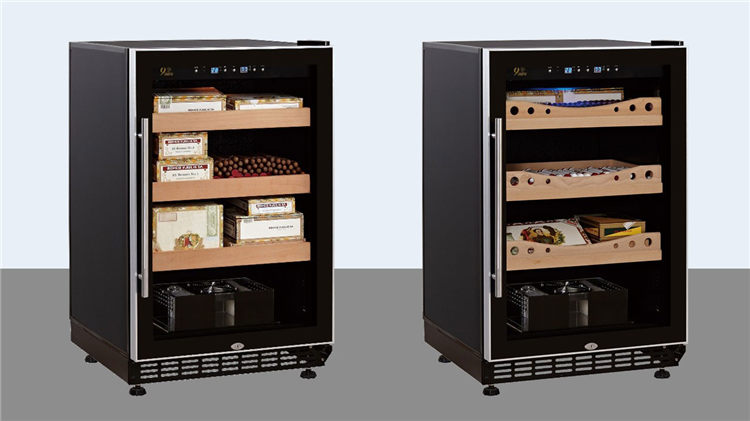 Luxury cigar humidor&cigars cuba made in China