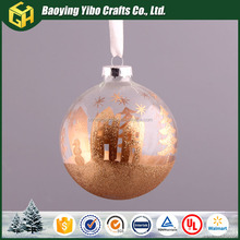 New products elegant shopping mall christmas decorations