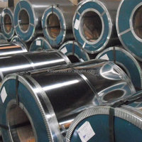 Cold Rolled Non Grain Oriented Steel