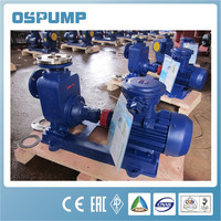 CYZ Series Self Priming Pump For Transfer Oil Products/centrifugal water pumps