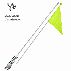 Bicycle Safety Flag Advertising Bike Flags advertising auto bike flag