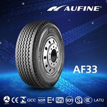 Premium brand tbr tyre 385/65r22.5 with 4 ribs for EU market