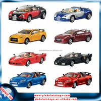 Popular 1 43 alloy toy diecast model cars,mini racing car
