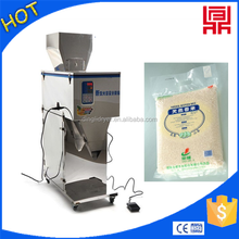 Spice/powder/tea/pill bag packing machine henan corn packer