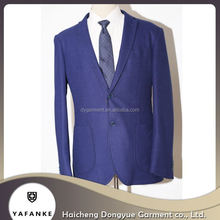 The newest new design party wear men suits