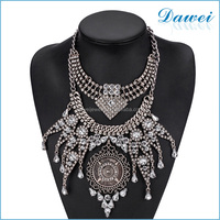 Big Necklace Women 2016 Maxi Necklace