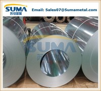 Hot dipped galvanized steel coil SGCC JIS G3302 China Manufacturer