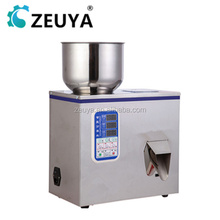 New Arrival 2-100g small tea bag filling machine Manufacturer MG-100