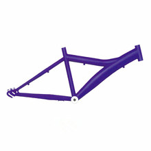 Hotsale Steel 24/26 Inch CP/Painted Bicycle Frame With Best Quality