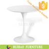 New Style OEM ABS Coffee Bar Table Model Metal Dining Table