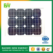 300 watt Poly Crystalline Photovoltaic Solar Panel for off grid solar system
