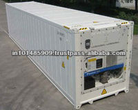 40HC USED REEFER CONTAINERS