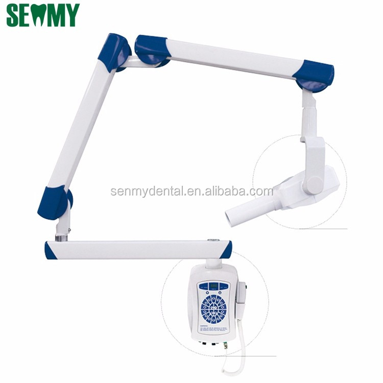 S602 Dental Wall Hanging X-ray Machine