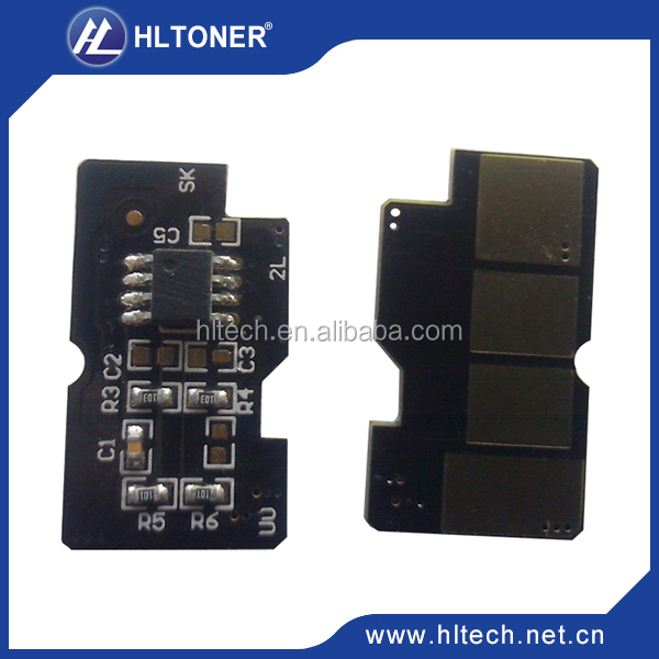 Toner Chip of MLT-D101S Permanent Chip Toner cartridege compatible for Samsung ML-2160/2165/SCX-3400/3405