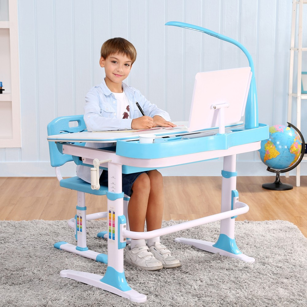 child study table and chair 2015 popular design wholesale study table and chair set