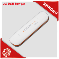 Download 7.2Mbps HSDPA USB 3G Dongle Low Price